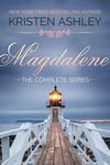 Vergrößerte Darstellung Cover: Magdalene. Externe Website (neues Fenster)