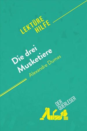 Die Drei Musketiere Von Alexandre Dumas