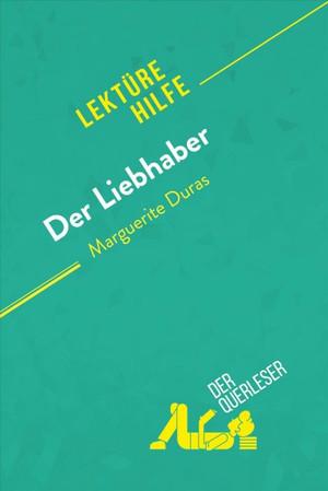 Der Liebhaber Von Marguerite Duras