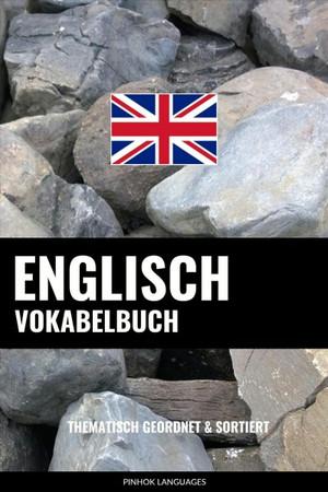 Englisch Vokabelbuch