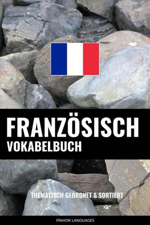Franz÷sisch Vokabelbuch