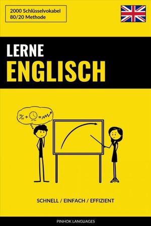 Lerne Englisch