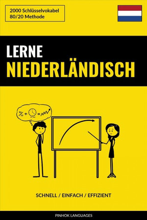 Lerne Niederländisch