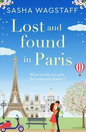 Lost and Found in Paris