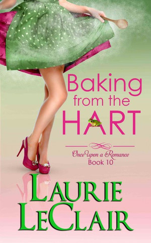 Baking from the Hart