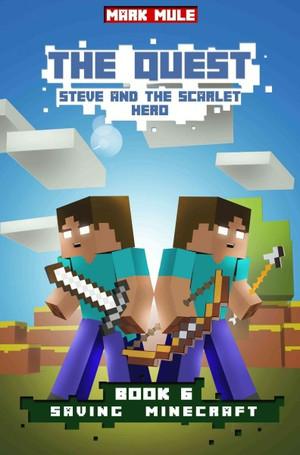 Saving Minecraft