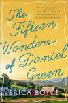 Vergrößerte Darstellung Cover: The Fifteen Wonders of Daniel Green. Externe Website (neues Fenster)