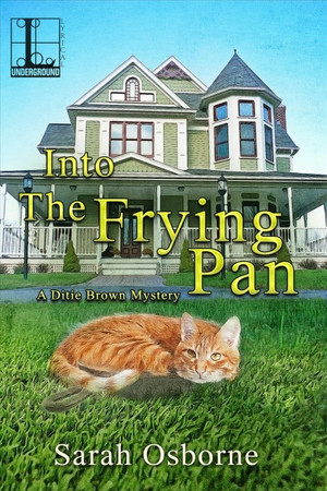 Into the Frying Pan