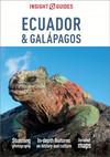 Vergrößerte Darstellung Cover: Insight Guides Ecuador & Galapagos. Externe Website (neues Fenster)