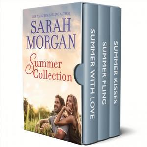 Sarah Morgan Summer Collection