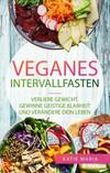 Veganes Intervallfasten