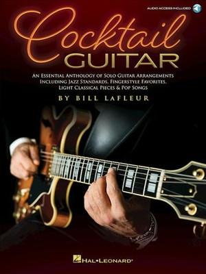 Cocktail Guitar