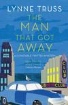 Vergrößerte Darstellung Cover: The Man That Got Away. Externe Website (neues Fenster)