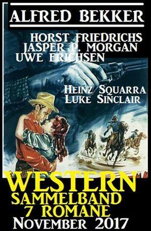 Western Sammelband