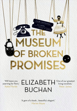 The Museum of Broken Promises