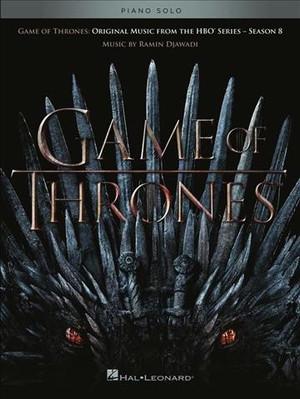 Game of Thrones - Season 8 Songbook