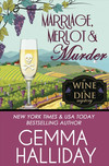 Marriage, Merlot & Murder