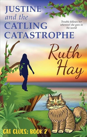 Justine and the Catling Catastrophe