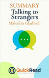 Vergrößerte Darstellung Cover: Summary of Talking to Strangers by Malcolm Gladwell. Externe Website (neues Fenster)