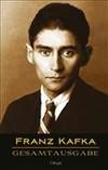 Franz Kafka - Gesamtausgabe - Neue Ãœberarbeitete Auflage