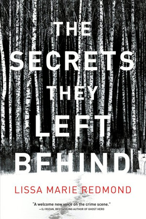 The Secrets They Left Behind