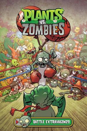 Plants Vs. Zombies 7