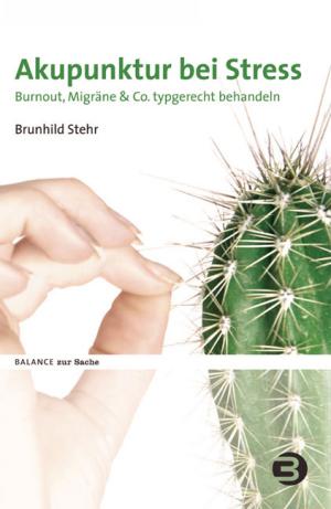 Akupunktur bei Stress