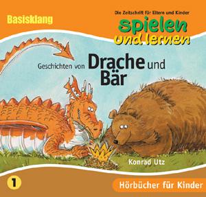 Geschichten von Drache und Bär