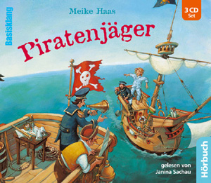 Piratenjäger