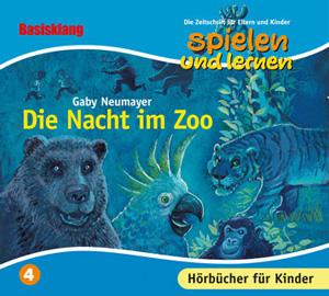 Die Nacht im Zoo
