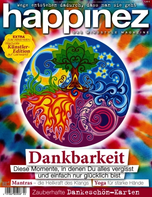 Happinez (02/2019)