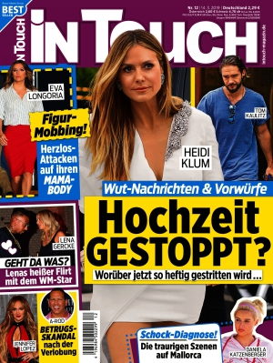 inTouch (12/2019)
