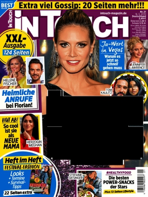 inTouch (21/2019)