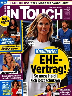 inTouch (28/2019)