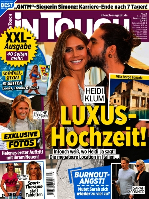 inTouch (24/2019)