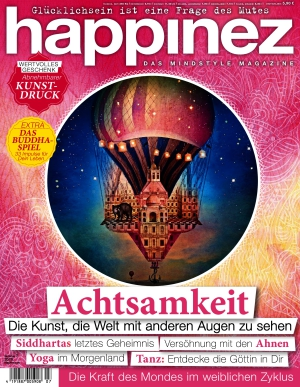 Happinez (07/2019)