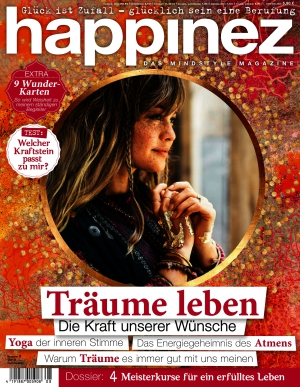 Happinez (08/2019)