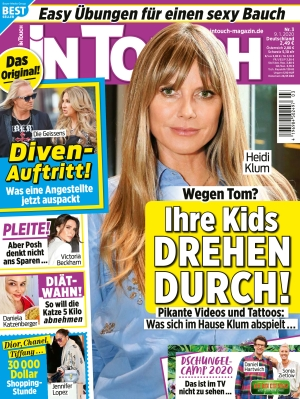 inTouch (03/2020)