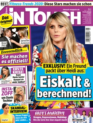 inTouch (05/2020)