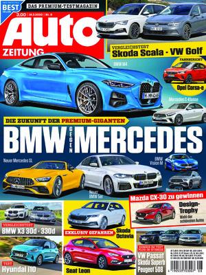 Auto Zeitung (08/2020)