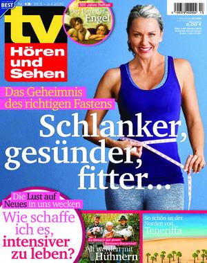 tv Hören und Sehen (13/2020)