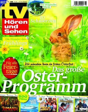 tv Hören und Sehen (15/2020)