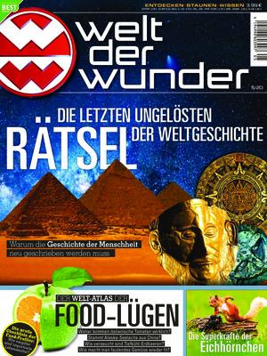 Welt der Wunder (05/2020)