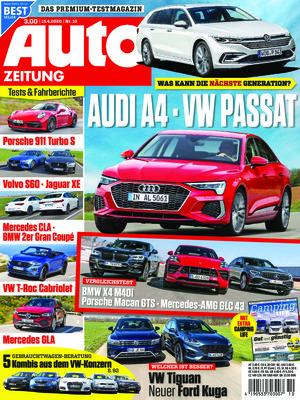 Auto Zeitung (10/2020)