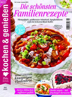 kochen & genießen (05/2020)