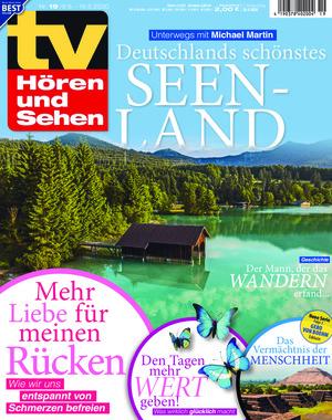tv Hören und Sehen (19/2020)