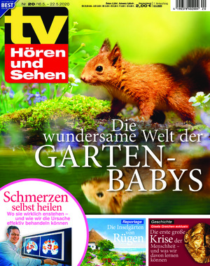 tv Hören und Sehen (20/2020)