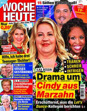 WOCHE HEUTE (21/2020)