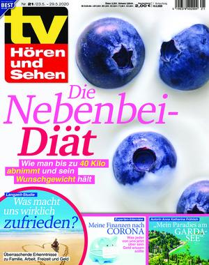 tv Hören und Sehen (21/2020)