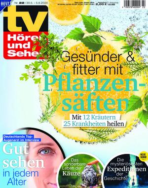 tv Hören und Sehen (22/2020)